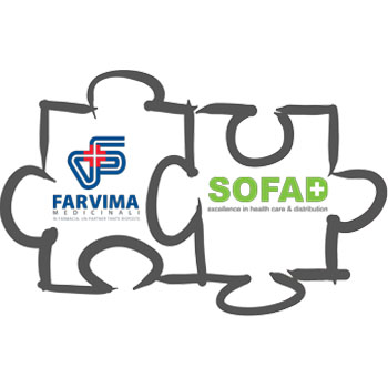 Farvima-Sofad, unificato il sistema informativo