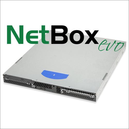 Netbox Evo
