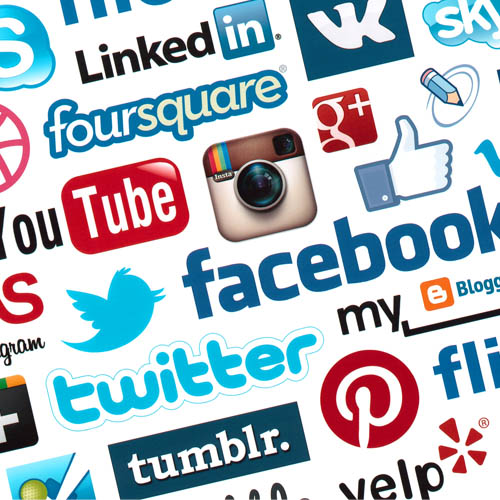 Il fenomeno dei social media