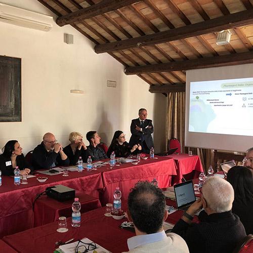 Comitato release DIFARM 2020