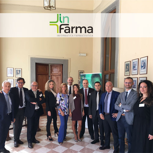 Convention InFarma: la quadratura del cerchio