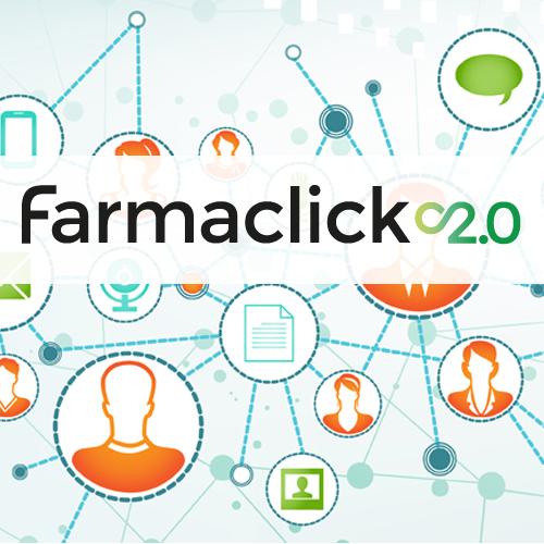 Farmaclick 2.0: pronto per il retail, più veloce e bidirezionale