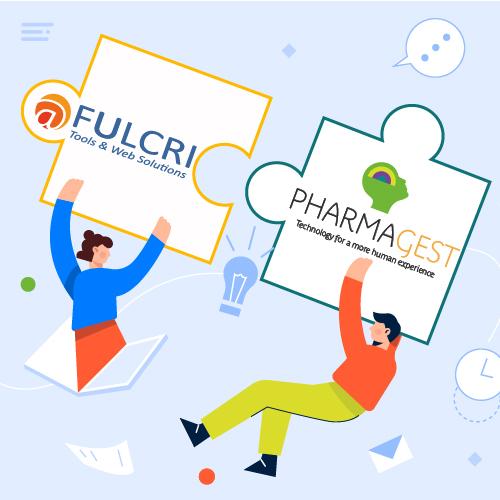 Pharmagest Italia dà il via ad una importante collaborazione con Fulcri ed offre nuovi prodotti e servizi ai clienti.