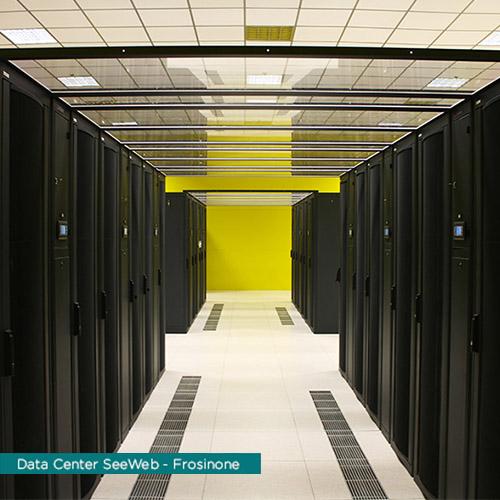 CLOUD IBRIDO: tutti i vantaggi del cloud, senza i limiti della connessione internet