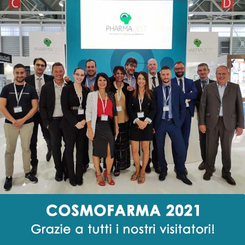 Un'edizione di successo per la Pharmagest Italia che ha presentato il gestionale id. e le sue soluzioni innovative per la farmacie.