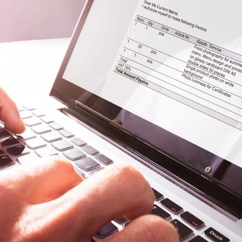 La fattura elettronica: InFarma intermediario certificato al MeF