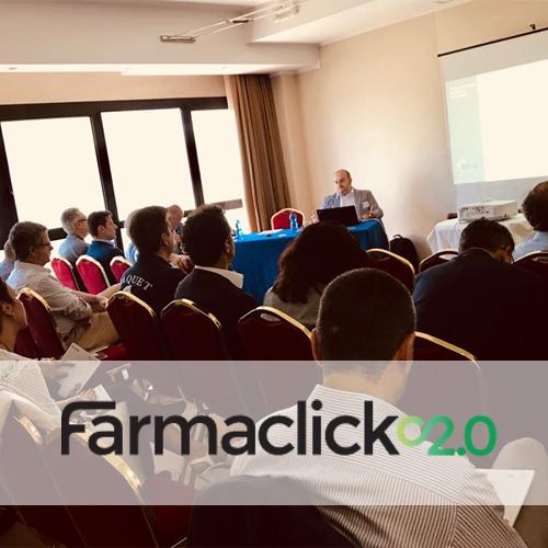 FARMACLICK DAY 2018, benvenuto 2.0!