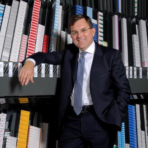 K4Pharma/Farmacentro: intervista all'Ing. Alessandro Bruschi