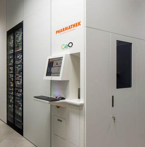Accordo InFarma / Pharmathek: automaticamente un grande servizio al mercato