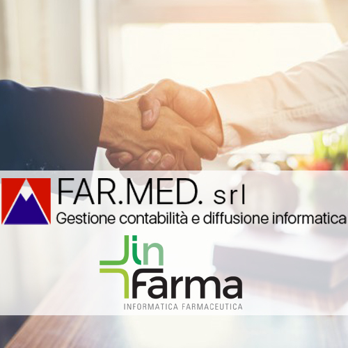 FAR.MED. sceglie InFarma per digitalizzare ed automatizzare i processi documentali