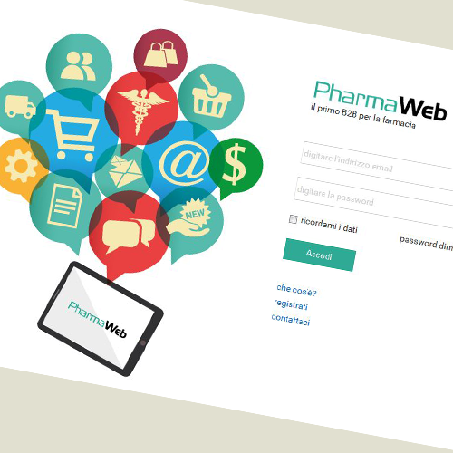 Pharmaweb sbarca in Sicilia