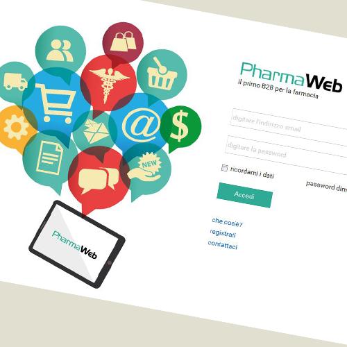 Pharmaweb sbarca in Sicilia