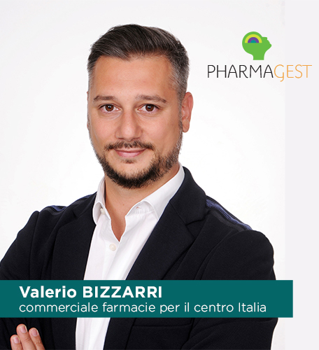 Nuovo Referente Commerciale Per Le Farmacie Del Centro Italia